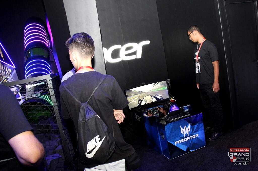 ACER Simulator
