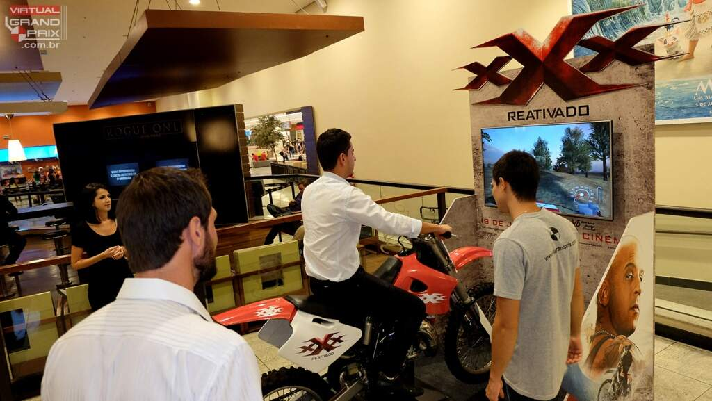 Bike Simulator Triplo XXX (4)