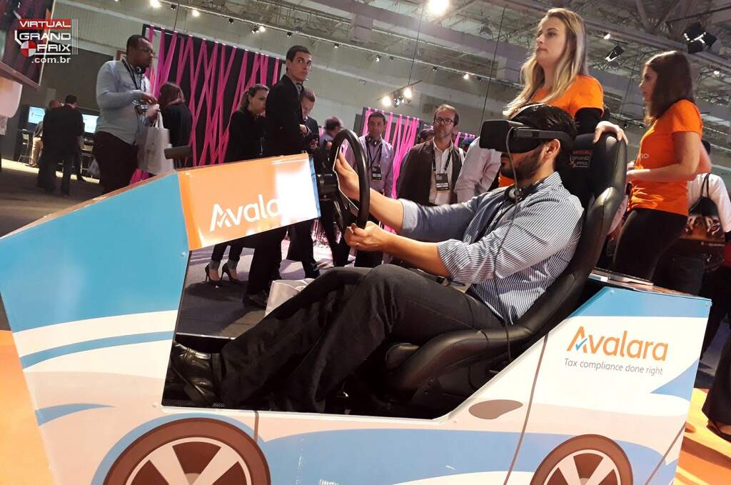 Flex Simulator AVALARA