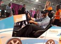 Simuladores Flex VR Avalara @ SAP Forum