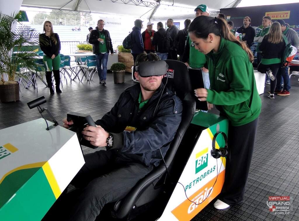 Flex Simulator Petrobras