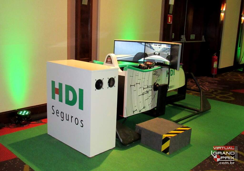 HDI Day Simulador MOTION