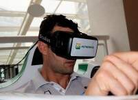 Simulador F1 Virtual Reality | GP Brasil 2015