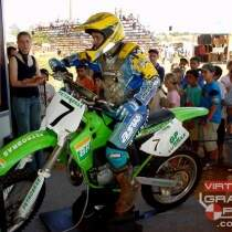 Simualdor de Motocross Rally Virtual Grand Prix (7)
