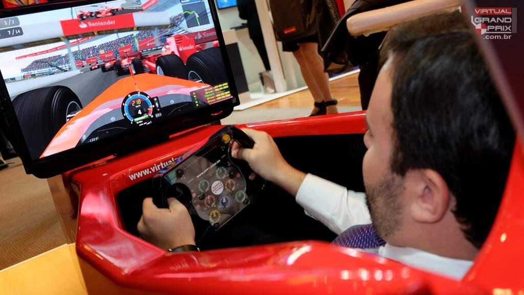 Simulador F1 Santander - EuroFinance (Tivoli Hotel SP) (3)