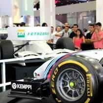 Simulador F1 max TOP MOTION Virtual Grand Prix (3)