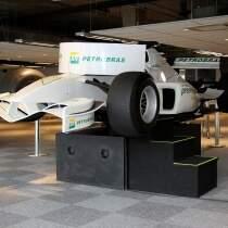 Simulador F1 max TOP MOTION Virtual Grand Prix (5)