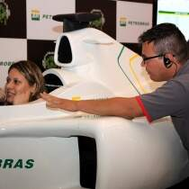 Simulador F1 max TOP MOTION Virtual Grand Prix (6)