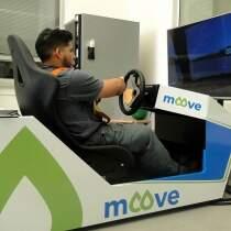 Simulador Flex Moove @ SIPAT (1)