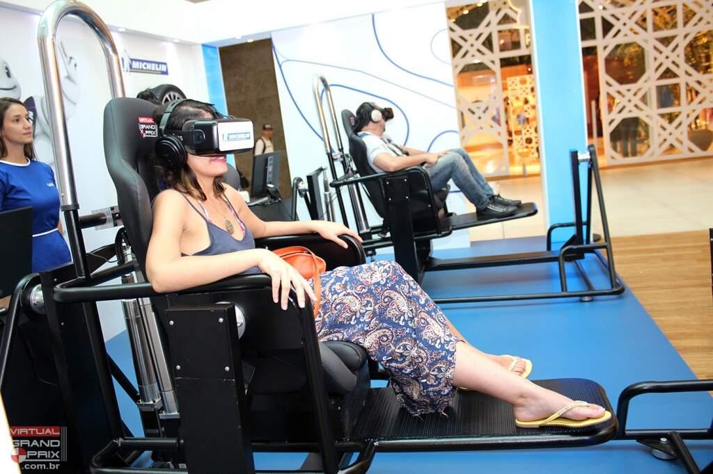 Simulador MOTION SEAT - RJ (20)