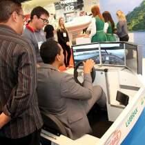 Simulador Nautico Power Boat Virtual Grand Prix (5)