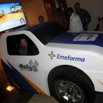 Simulador Off-Road Emefarma @ Hotel Porto Real (6)