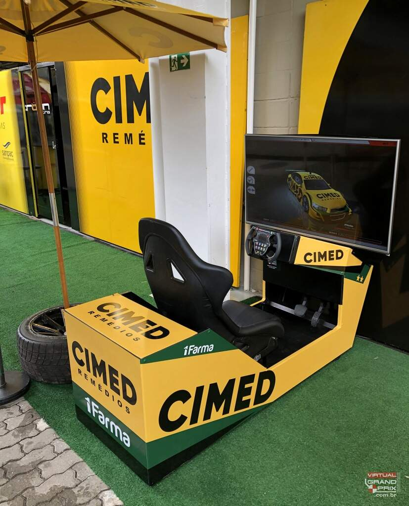 Simulador Stock-Car CIMED (1)
