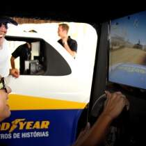 Simulador de Rally Off-Road Virtual Grand Prix (11)