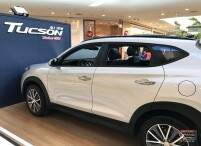 Simulador New Tucson @ Barra Shopping RJ